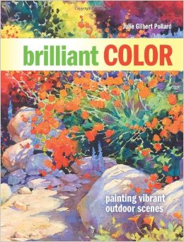 """Brilliant Color"" book cover image"