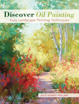 """""""Discover Oil Painting"""""""